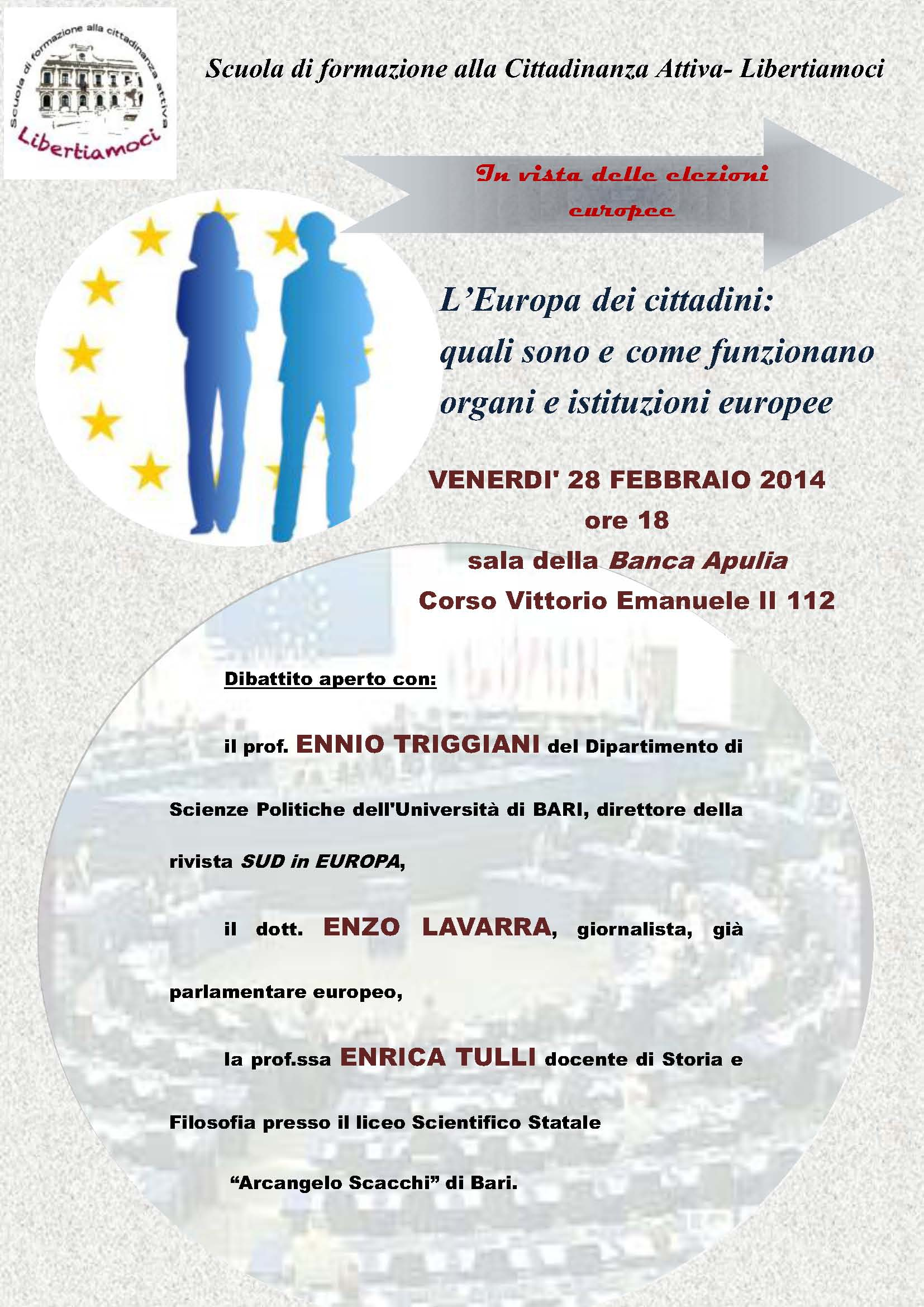 Locandina prepariamoci al voto europeo5