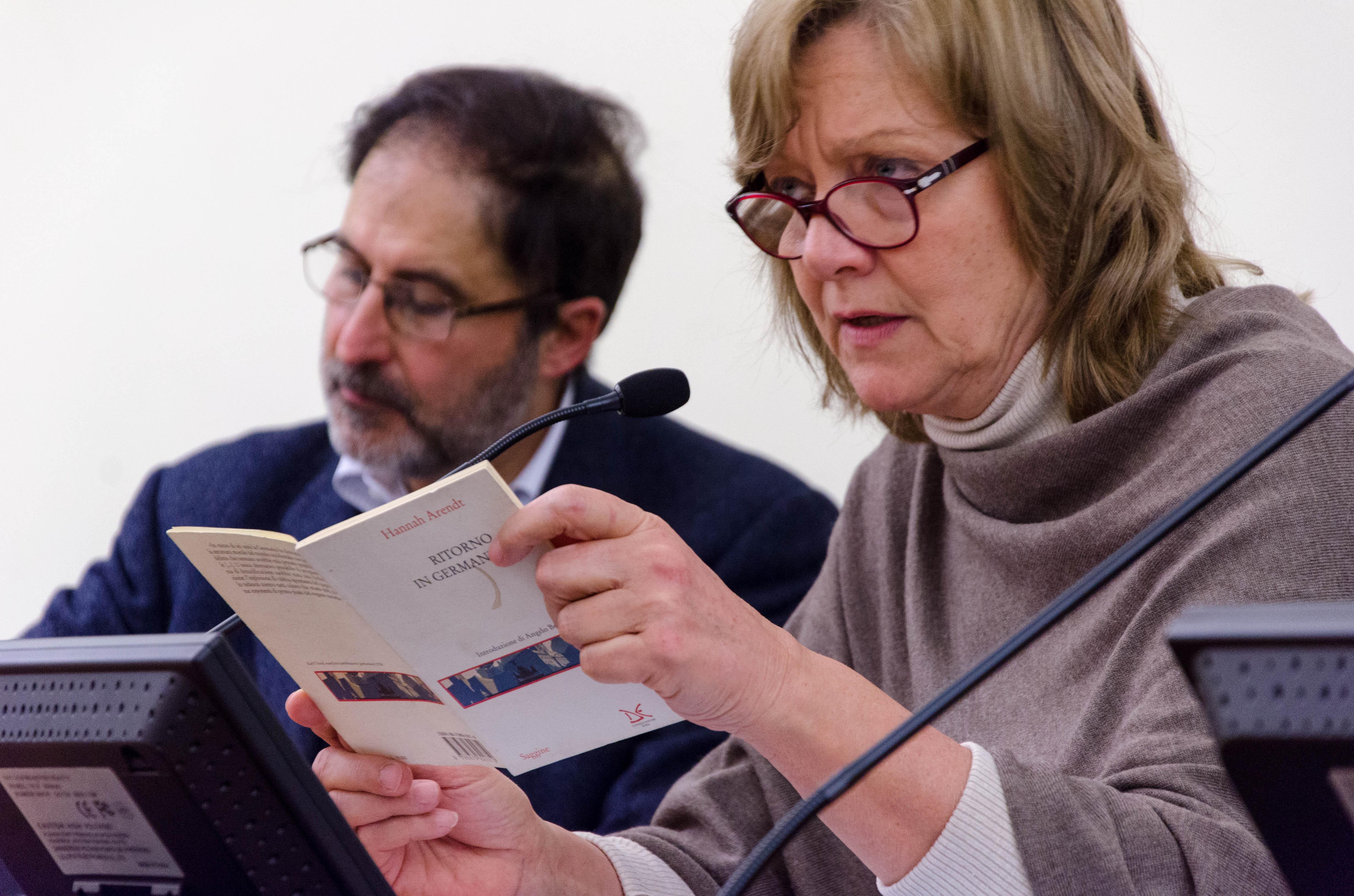 prof.ssa Enrica Tulli