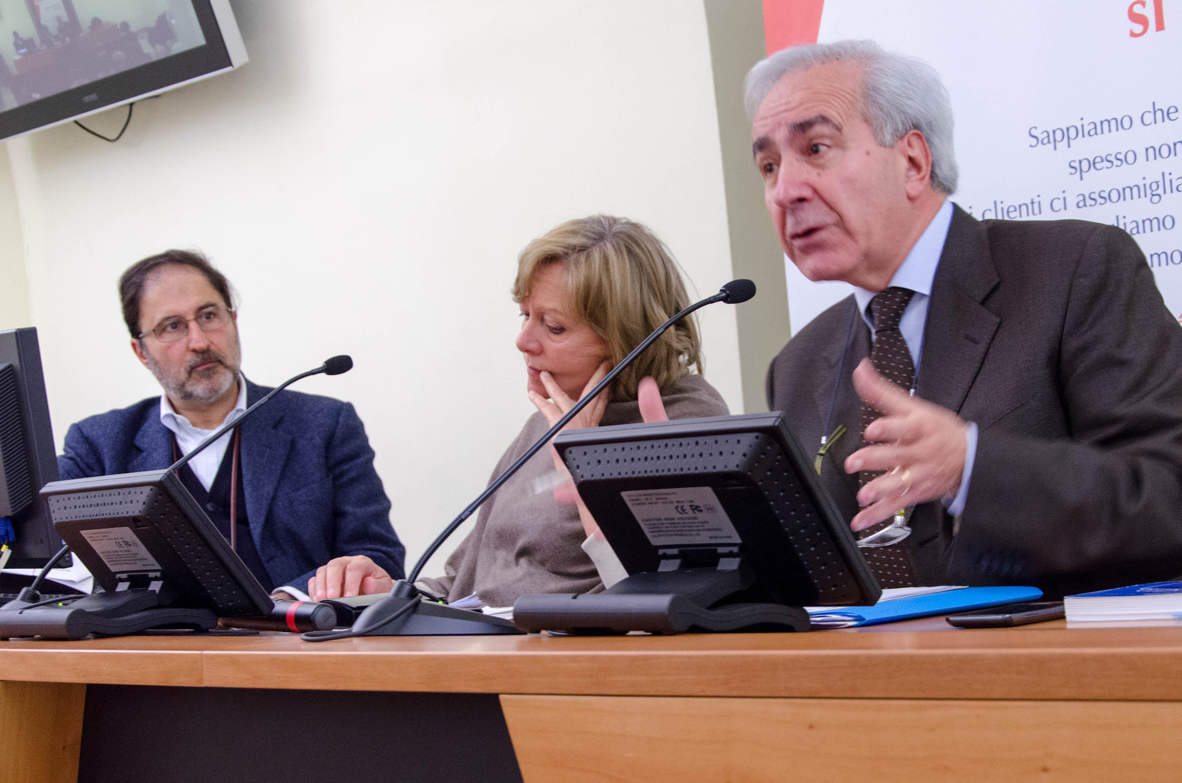 prof. Ennio Triggiani