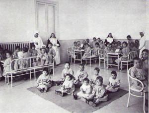 foto 4 Ospedaletto_dei_Bambini_1934